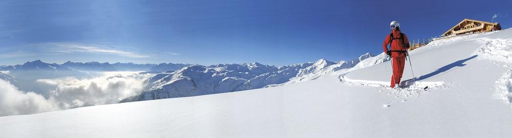 Zilltertal oostenrijk skivakantie